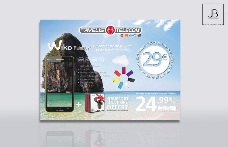 Avelis Telecom