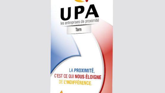 Organisme professionnel représentatif de l'artisanat, l'UPA a pour vocation la défense et la promotion des artisans, des entreprises artisanales et des petites