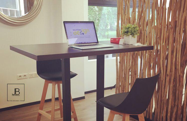 Solution Design – Site de vente en ligne